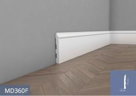 Listwa przypodłogowa elastyczna MD360 Flex