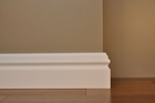 Biała listwa LUWR 150 wilgocioodporna  (2)