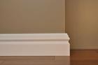 Biała listwa LUWR 100 wilgocioodporna  (2)
